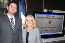 Board of DirectorsPuerto Rico Federal Affairs