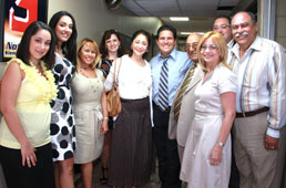 Board of Directors Wapa TV Puerto Rico